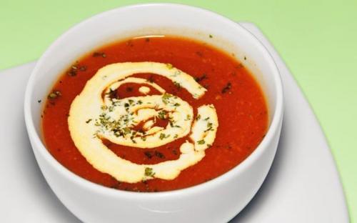 sup tomat