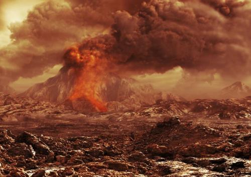 Planet Venus dikatakan memiliki gunung berapi aktif, menurut sebuah studi baru.
