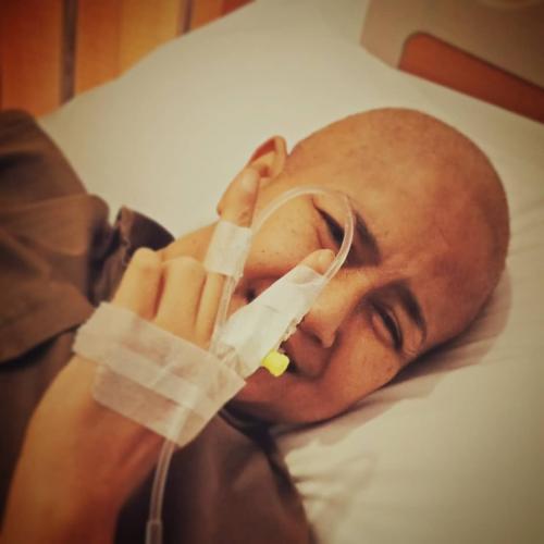 Ria Irawan meninggal dunia