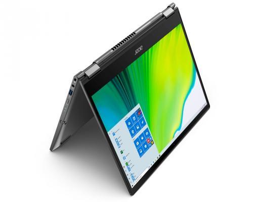 Acer memperbarui jajaran laptop spin-nya dengan dua model baru, yaitu Acer Spin 3 dan Spin 5.