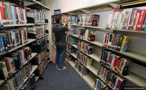 Perpustakaan Nasional
