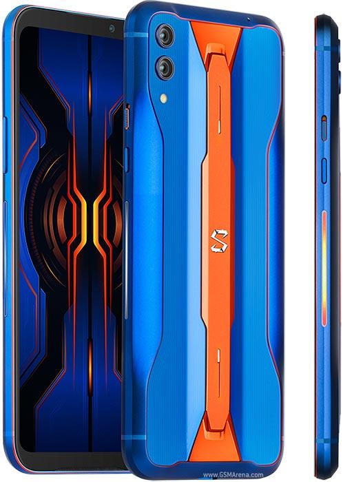 ROG Phone II merupakan salah satu ponsel gaming yang beredar di pasaran.