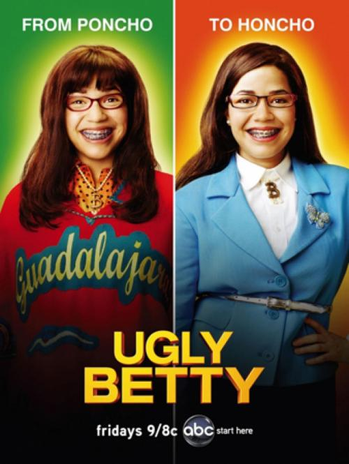 Ugly Betty, versi Hollywood