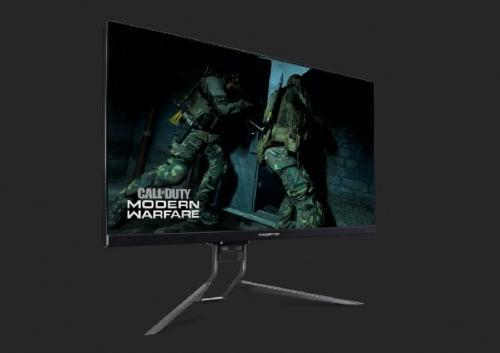 3 Monitor Gaming Diluncurkan pada CES 2020