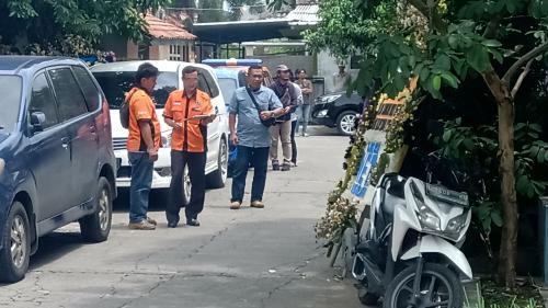 Rumah Mantan Istri Sule Didatangi Polisi