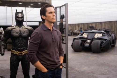 Christian Bale ditawari bintang Thor 4. (Foto: Warner Bros.)