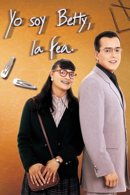 Betty La Fea, versi telenovela