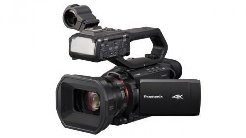 4 Kamera Terbaru yang Dipamerkan di CES 2020