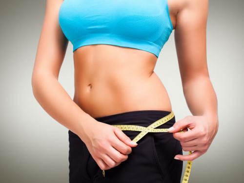 Kenaikan berat badan