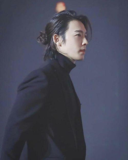 Donghae Super Junior