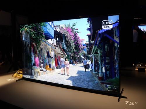 5 Perangkat TV Terbaik yang Dipajang di CES 2020