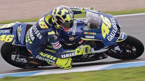Valentino Rossi di 2005