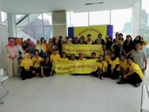 Yayasan Pita Kuning