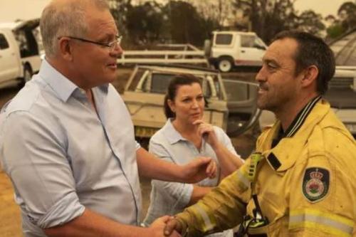 Foto/News Australia