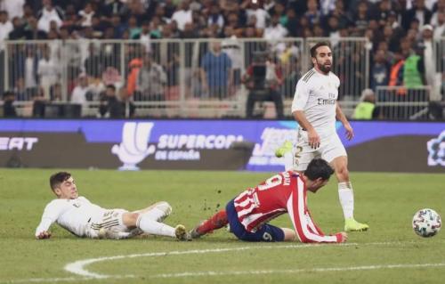 Momen Valverde menekel Morata