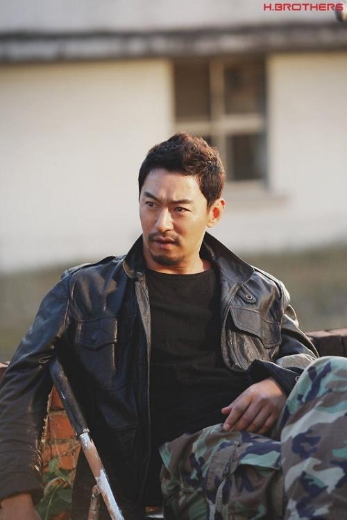 Joo Jin Mo. (Foto: Huayi Brothers)