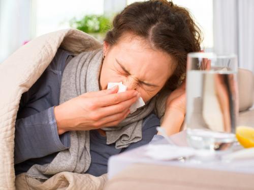 penyakit pneumonia