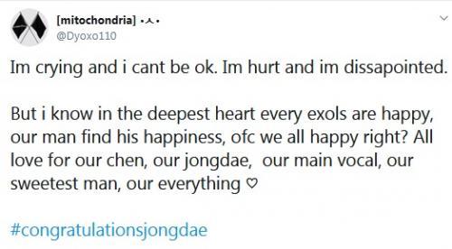 Fans EXO