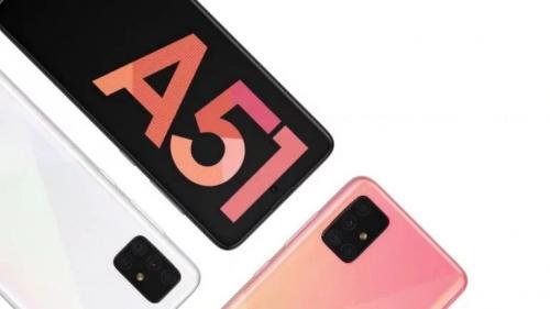Samsung akan meluncurkan perangkat ponsel terbarunya Galaxy A51 di Indonesia.