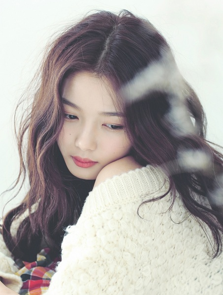 Kim Yoo Jung. (Foto: SidusHQ)