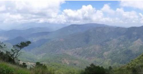 gunung ugo