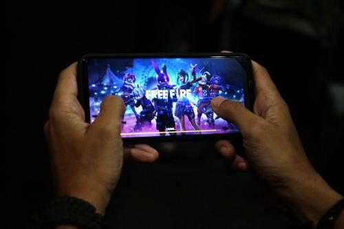 Game e-sport