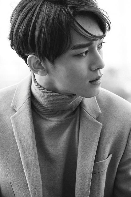 Chen EXO (Foto: Soompi)