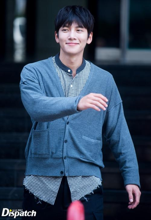 Ji Chang Wook. (Foto: Dispatch)