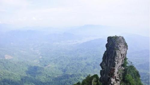 Gunung Pico de Loro