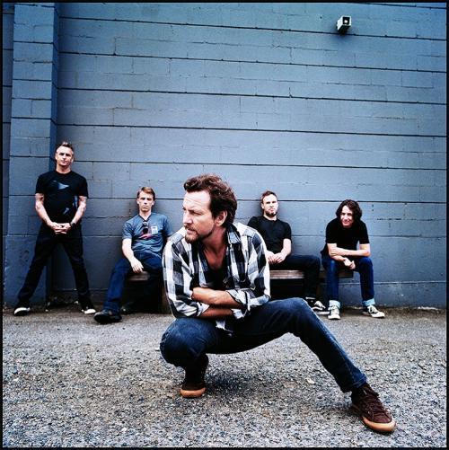 Pearl Jam. (Foto: Pearl Jam)