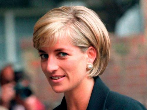 yang sempat ia sandang. Sejak itu juga, protokoler kerajaan tidak lagi berlaku untuk mendiang Diana.