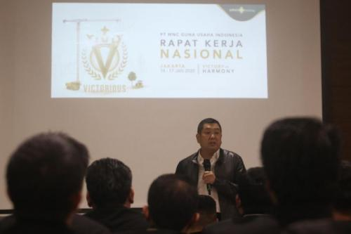 Chairman MNC Group Hary Tanoesoedibjo (Foto: Arif Julianto/Okezone)