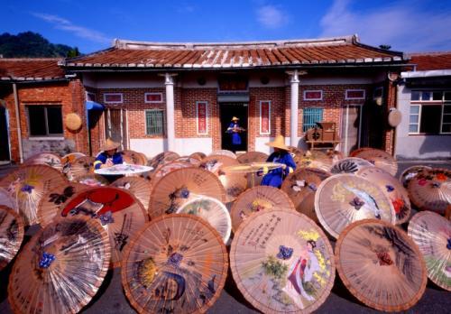 wisata yang menarik di Taiwan