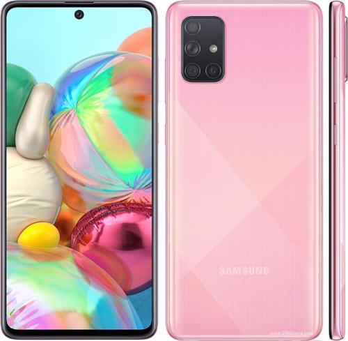 Samsung akhirnya resmi merilis dua ponsel terbarunya Galaxy A71 dan Galaxy A51 di Indonesia.