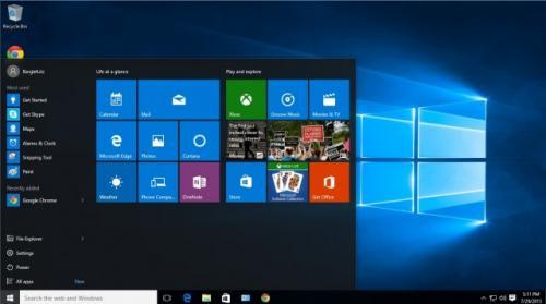 Windows dan Linux sejatinya merupakan sistem operasi komputer.