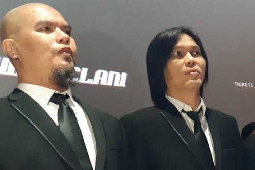 Ahmad Dhani dan Once Mekel