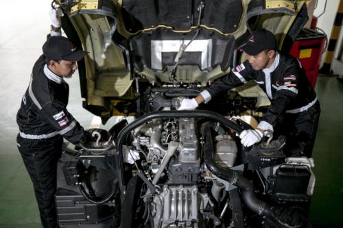 Mitsubishi KTB