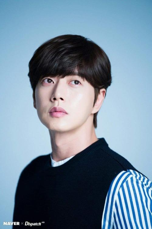 Park Hae Jin. (Foto: Dispatch)