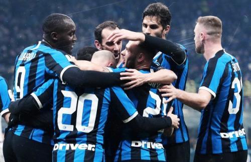 Inter vs Cagliari