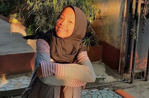 Cerita Putri Kembar Bertemu di Medsos Setelah Terpisah 16 Tahun (foto: Istimewa)