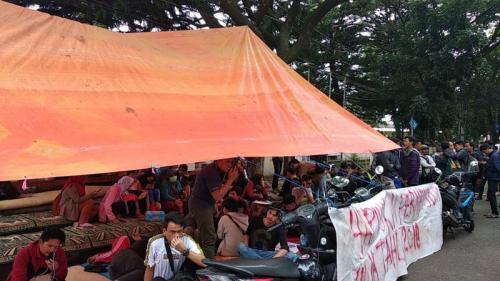 (Foto: Okezone.com/CDB Yudistira)