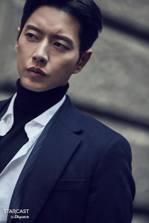 Park Hae Jin. (Foto: Starcast/Dispatch)