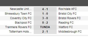 Pertandingan ulangan babak ketiga Piala FA
