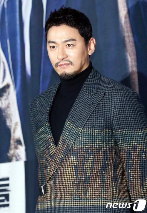 Joo Jin Mo. (Foto: News1)