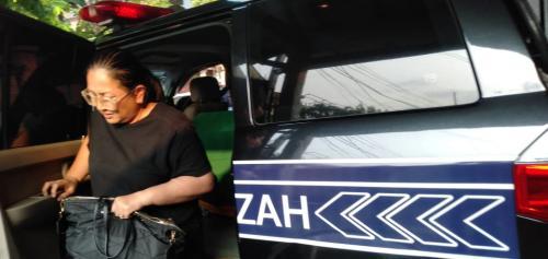 Dewi Irawan. (Foto: Okezone)