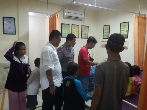 Keracunan Cirebon