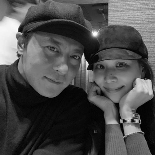 Jang Dong Gun dan Go So Young. (Foto: SNS)