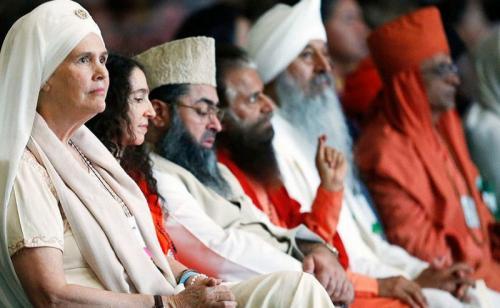 Toleransi antar umat beragama agar dunia damai