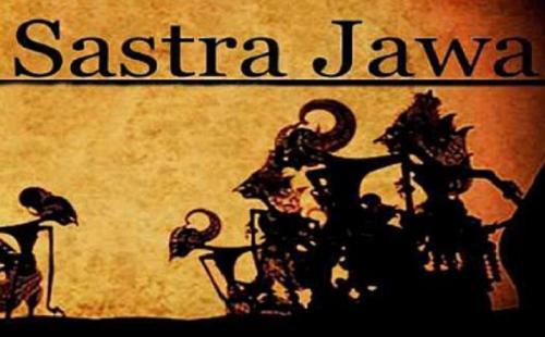 Kesusastraan Jawa
