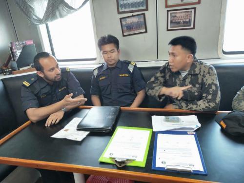 KKP Bebaskan Nelayan Indonesia